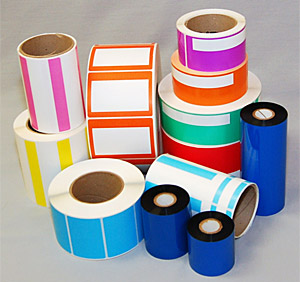 ribbon wax wx300-80mmx300m