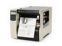 máy in mã vạch công nghiệp zebra 220xi 4