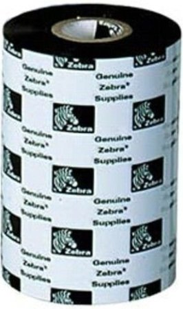 Ribbon mã vạch Zebra