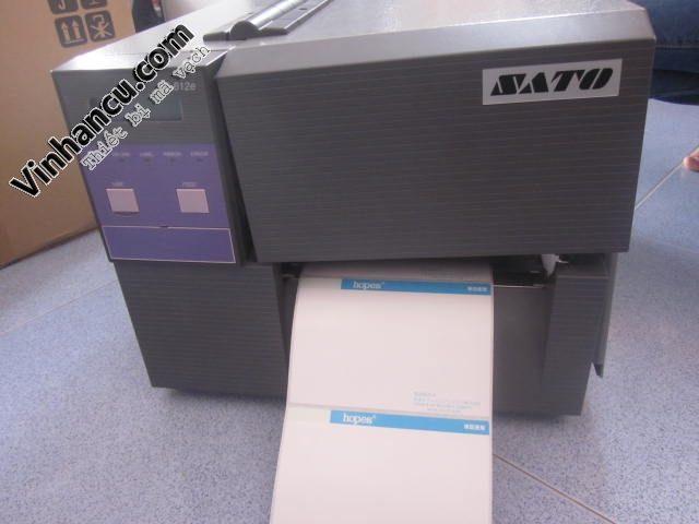 máy in mã vạch trực tiếp và chuyển nhiệt