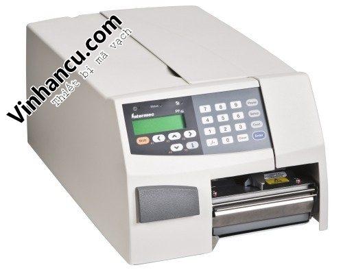 10 máy in mã vạch công nghiệp Intermec giá tốt!