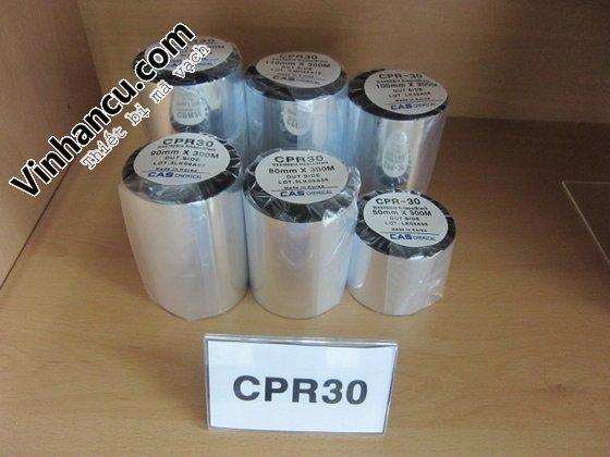 Super durable Resin Ribbon CCR51