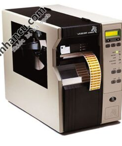 máy in Zebra 110Xi4 300 dpi