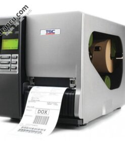 máy in tem nhãn mã vạch TSC TTP 644MT 600 DPI