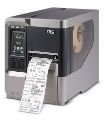 Danh Sách Máy TSC Mới Nhất 2018, TSC MX240 và TSC MX240P