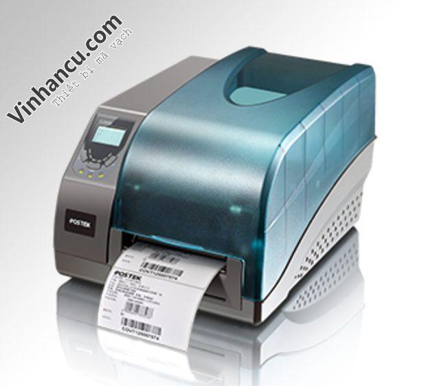 Postek G2000E may in RFID
